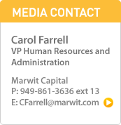 Marwit Media Contact